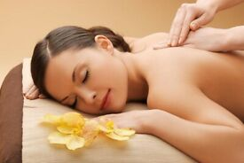 New! Relaxing massage by Nyra