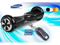 Original Samsung hoverboard electric segway with remote