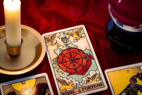 Psychic Reading By Alex Via Phone Or Email Fast Response 1 HourNo Limitation - $2.49