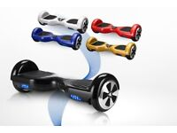 Hoverboard electric scooter balance board Bluetooth