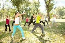 Saturday Morning Group Fitness Classes Queens Park Eastern Suburbs Preview