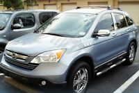 07-11 Honda CRV CR-V Roof Top Rack Cross Bars Set BRAND NEW....