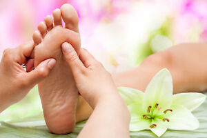 Northgate Massage & Reflexology Centre Edmonton Edmonton Area image 3