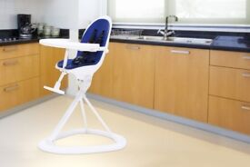 Ickle Bubba Orb Baby Highchair