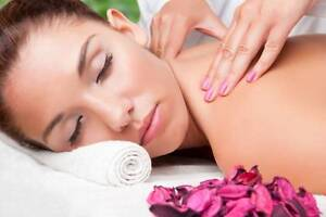 BODY MASSAGE AT HOME Rockdale Rockdale Area Preview