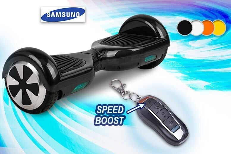 speed boost key smart balance hoverboard segway with. Black Bedroom Furniture Sets. Home Design Ideas