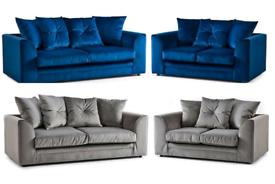Sofa Sale Settee corner 3 + 2