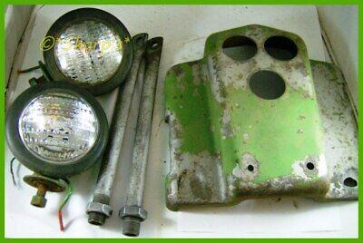 B2527r A3353r John Deere B Dash Light Bars Headlights Get A Kit And Save