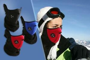 NEOPRENE MASK AMAZING DEAL BRAND NEW CLEARANCE 4 for $10.00