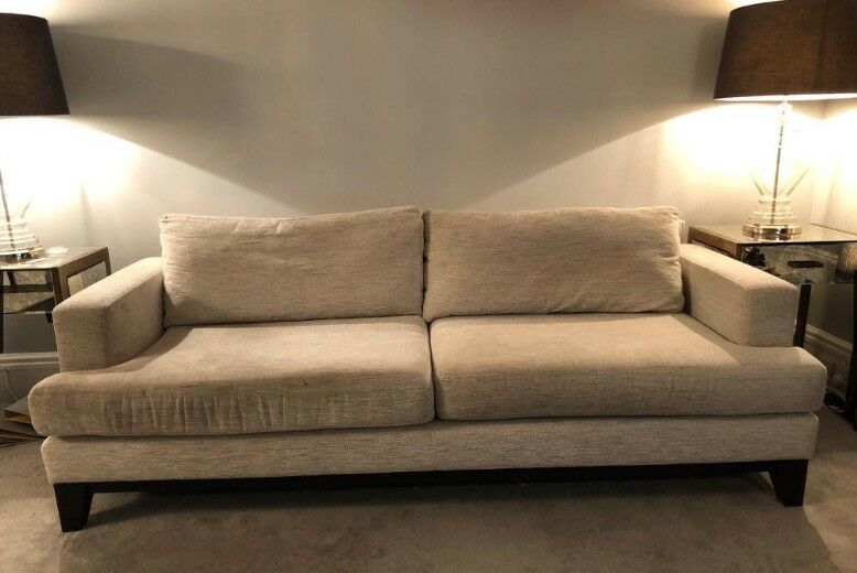 Bespoke Sofa By Colin Buick Montrose Was 1600 00 New