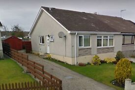 3 Bedroom Semi-Detached Bungalow for rent in Tain
