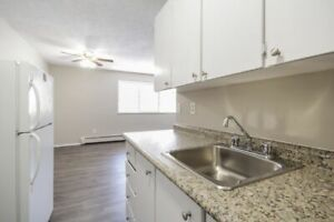 2 Bedroom Unit, Secured Entrance, On-Site Laundry