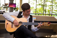 Classical Guitar Lessons (First Lesson Free!) $30/h TORONTO