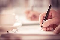 Civil Litigation: Small Claims, Superior Courts, Contracts....