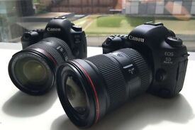Canon 5D MARK IV FOR SALE