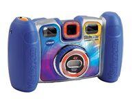 VTech Kidizoom Twist Plus Camera