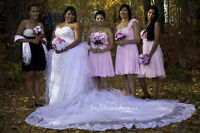 WEDDING PHOTOGRAPHY - From $450.00