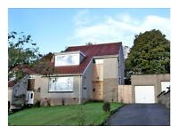 Family house for rent on North Deesid close the Aberdeen International School