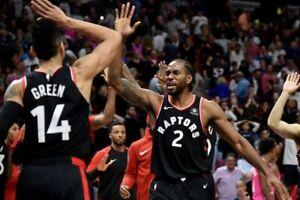 Toronto Raptors vs Magic Playoffs Game 5 April 23rd