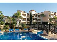 BARGAIN HOLIDAY ON THE COSTA DEL SOL SPAIN, TENERIFE OR KUSADASI GOLF AND SPA RESORT IN TURKEY