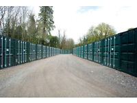 Self Storage to Rent Winchester