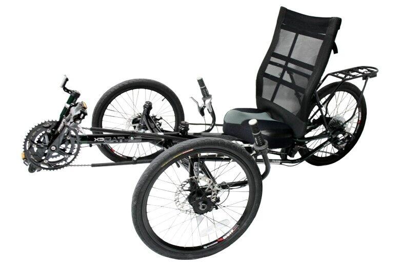 liegerad trike shop f r fahrradanh nger fahrr der und. Black Bedroom Furniture Sets. Home Design Ideas