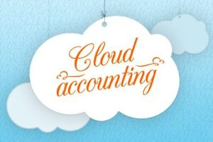ACCOUNTING EXPRESS – Cloud Accounting & Automation