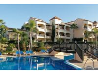 GREAT DEAL FOR A 7 NIGHT HOLIDAY ON THE COSTA DEL SOL SPAIN OR TENERIFE