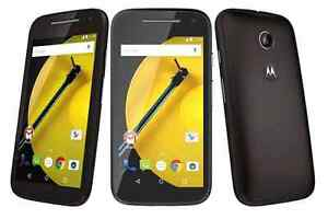 Motorola Moto E 2nd Gen Sealedbox Unlocked Wind and All Carrier.