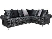 Sofa brand new wrapped Bargin £650