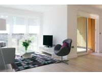 **Stunning Short Let 1 Bedroom in Islington, brand new building - Bills, wifi, maid service incl!
