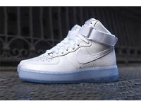 Nike Air Force 1 PRM size 7