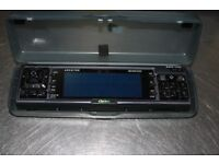 Clarion ARX9170R Radio Cassette Player + Clarion 12CD Changer