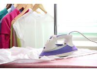 Angela's Ironing Solutions