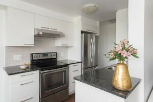 Renovated Two (2) Bedroom Apartment - $1,619