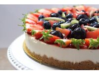 EXPERIENCED CAKE DECORATOR / SUGAR CRAFTER / PASTRY CHEF required in North West London PT and FT