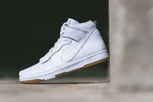 Pre-owned Nike Dunk High CMFT PRM QS Hornsby Hornsby Area Preview