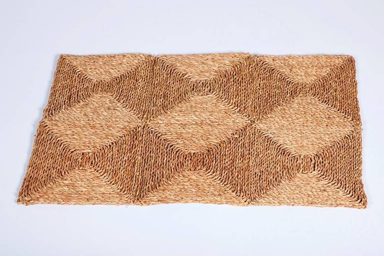 Seagrass Honan Squares Rugs Carpets Gumtree Australia Belmont - Seagrass floor squares
