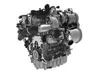 SPRINTER/CRAFTER/TRANSIT ENGINE REBUILT SERVICES