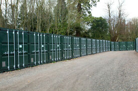 Self Storage to Rent Pershore Evesham