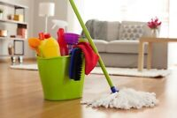 Experience Quality Cleaning