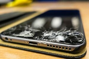 WANTED BROKEN / WATER DAMAGED CELL PHONES