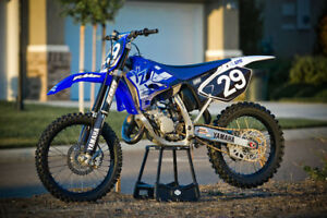 looking for a yz 125.