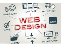 Web Design and SEO from £150