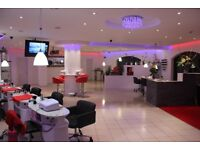 Looking for Nail Technician & Beauty Therapist. Good pay