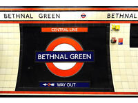 Lovely Two Bedroom In Bethnal Green!!! Viewings Recommended!!!