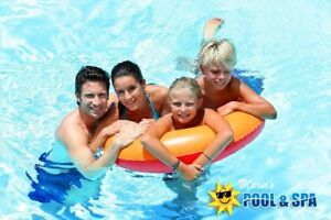 Huge Savings on Pools!