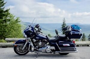 Harley Davidson Electra Glide Classic - EXCEPTIONAL CONDITION!