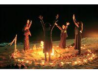Witchcraft Spells Super High Power
