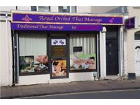 ** Royal Orchid Thai Massage ** **Special Offer**